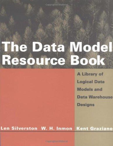 Data Model Resource Book