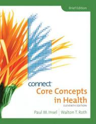Connect Core Concepts In Health Brief Version