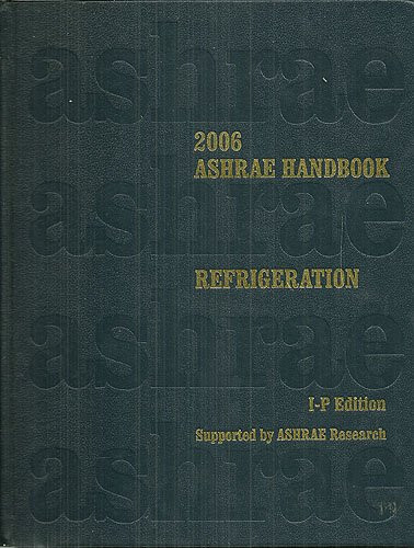 2006 Ashrae Handbook