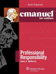 Emanuel Law Outlines Professional Responsibility