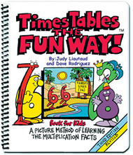 Times Tables The Fun Way