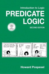 Introduction to Logic: Predicate Logic