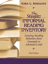 Stieglitz Informal Reading Inventory