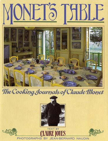 Monet's Table