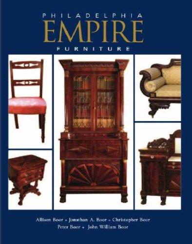 Philadelphia Empire Furniture