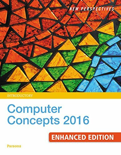 New Perspectives Computer Concepts 2016 Enhanced Introductory
