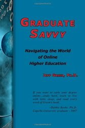 Graduate Savvy