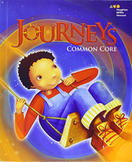 Journeys Common Core Volume 1 Grade 2 2014