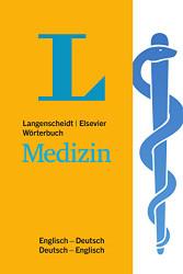 Langenscheidt Medical Dictionary English