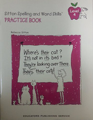 Rebecca Sitton's Sourcebook Grade 4 Practice Book