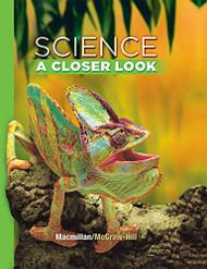 Science Grade 4: A Closer Look