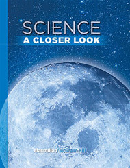 Science A Closer Look Grade