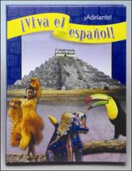Viva El Espanol - Adelante