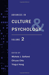 Advances In Culture And Psychology Volume 2