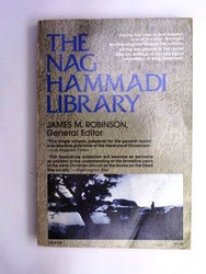 The Nag Hammadi Library: A Translation of the Gnostic Scriptures