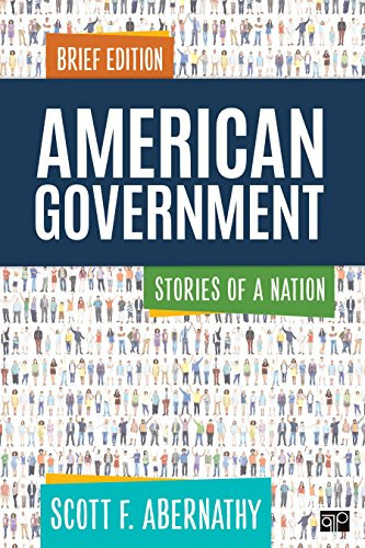 American Government: Stories of a Nation Brief Edition