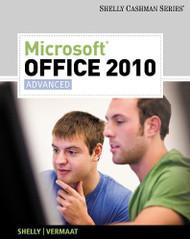 Microsoft Office Advanced
