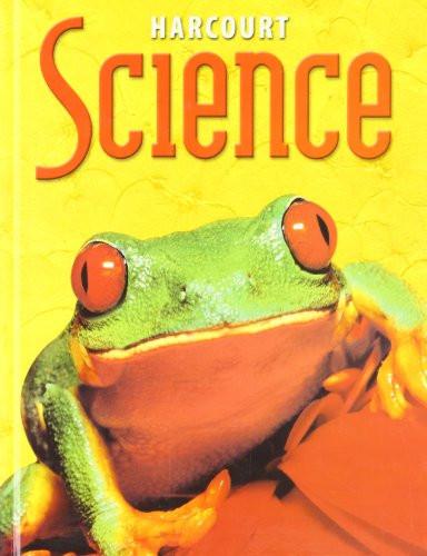 Harcourt Science Level 2