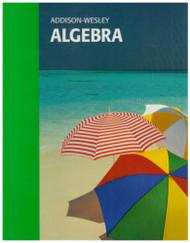 Addison Wesley Algebra