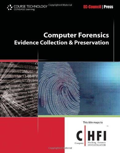 Computer Forensics