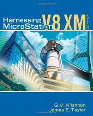 Harnessing Microstation Xm Volume 8