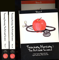Teaching Nursing 2 Volume set