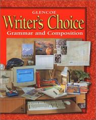 Glencoe Writer's Choice Grammar And Composition Grade 7