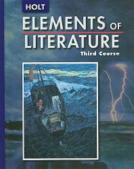 Elements Of Literature Grade 9 Course