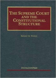 Supreme Court And The Constitutional Structure