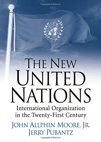 New United Nations