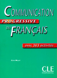 Communication Progressive Du Fran??Ais Niveau Intermdiaire A2/B1