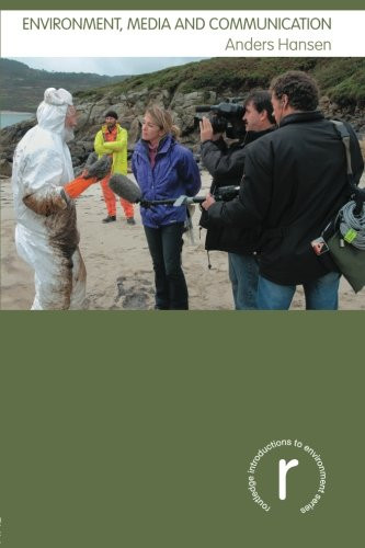 Environment Media and Communication