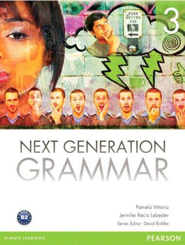 Next Generation Grammar 3 With Myenglishlab