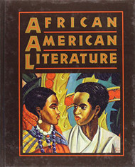 African American Literature Student Edition Grades 9-12