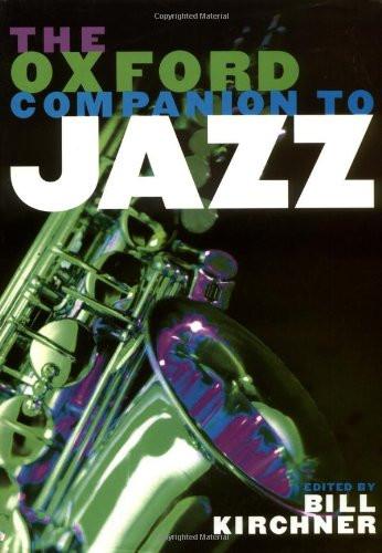 Oxford Companion to Jazz