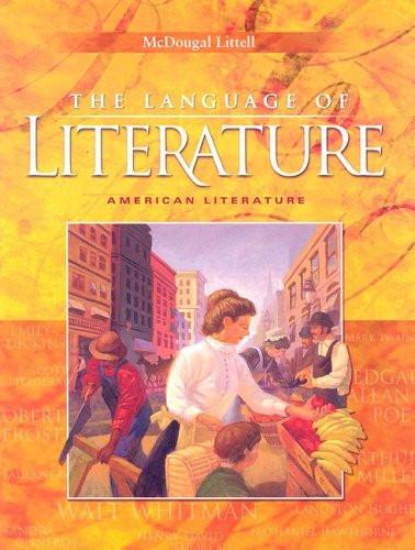 Language Of Literature Grade 11