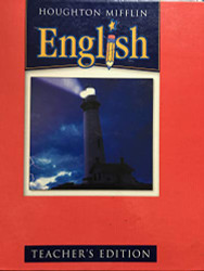 English 6 Teacher's Edition