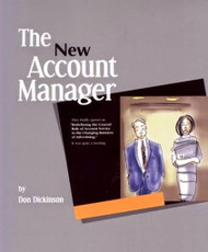 New Account Manager