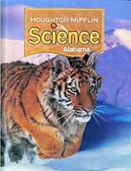 Science Alabama Student Edition Grade 5 2007