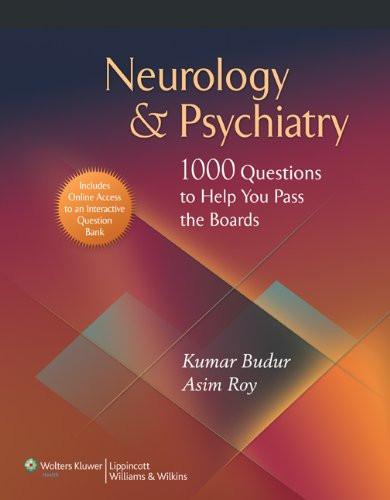 Neurology And Psychiatry