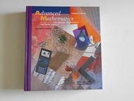 Mcdougal Littell Advanced Math Grades 9-12