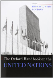 The Oxford Handbook on the United Nations