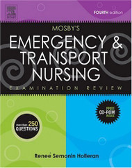 Mosby's Emergency And Transport Nursing Examination Review