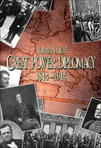 Great Power Diplomacy