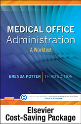 Medical Office Administration Text And Medisoft Version 14 Demo Cd Package