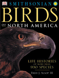 Smithsonian Birds Of North America