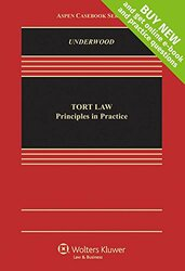 Tort Law: Principles in Practice