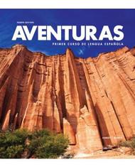 Aventuras With Supersite Code