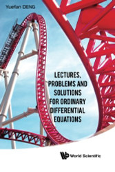 Lectures Problems and Solutions for Ordinary Differential Equations