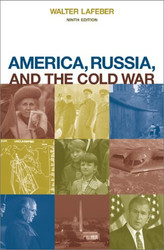 America Russia And The Cold War 1945